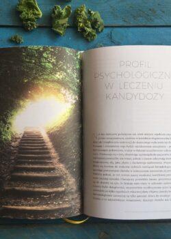 """Nowa książka już w księgarniach !!! """"Leczenie dietą-Wygraj z Candidą!"""""""
