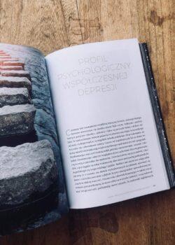 WZMOCNIJ JELITA! Pokonaj lęk i depresję...Najnowsza książka już w księgarniach!