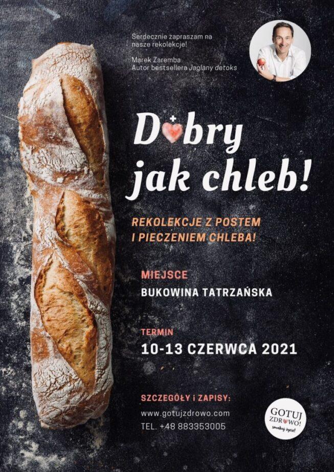 Dobry jak chleb