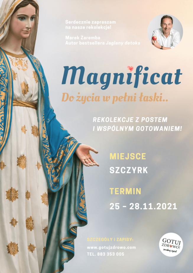Rekolekcje Magnificat